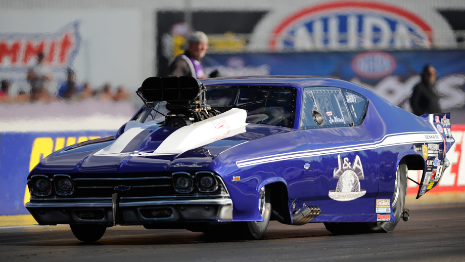 Fast Cars That Start With J >> J&A Service extend sponsorship of Pro Mod Drag Racing Series; expanded 2017 schedule announced ...