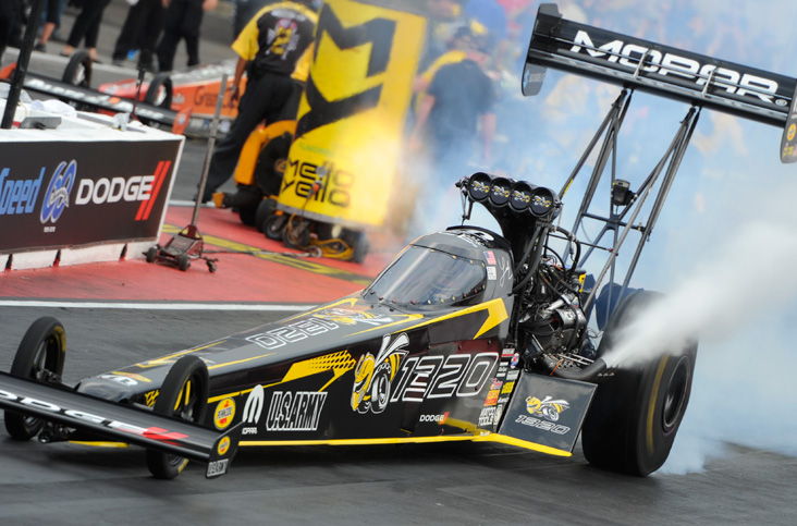 Car To Go Denver >> Dodge Mile-High NHRA Nationals Friday Notebook | NHRA