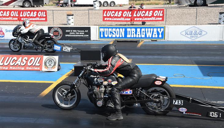 Van Paepeghem, Lane, and Dourlet lead winners at Tucson