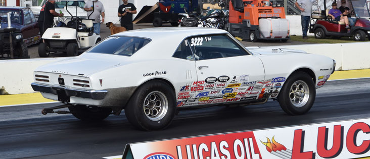 Shaun Vincent Captures Comp Victory At Division 5 Event At