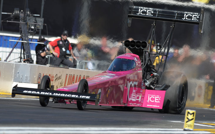Auto Paint Colors >> More Winternationals new cars   NHRA