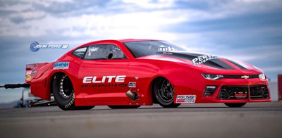 Two Time Pro Stock World Champion Erica Enders Plans To Make Her Debut In  The E3 Spark Plugs Pro Mod Series At The Upcoming NHRA SpringNationals At  Her Home ...