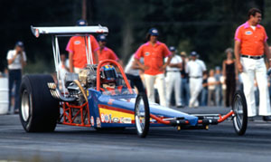 Favorite Race Car Ever Voting 1970s Top Fuelers Nhra
