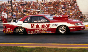 Larry Miller Ford >> Favorite Race Car Ever voting: 1980s and Beyond | NHRA