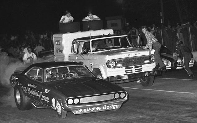 The Fred Files Part 2 Nhra