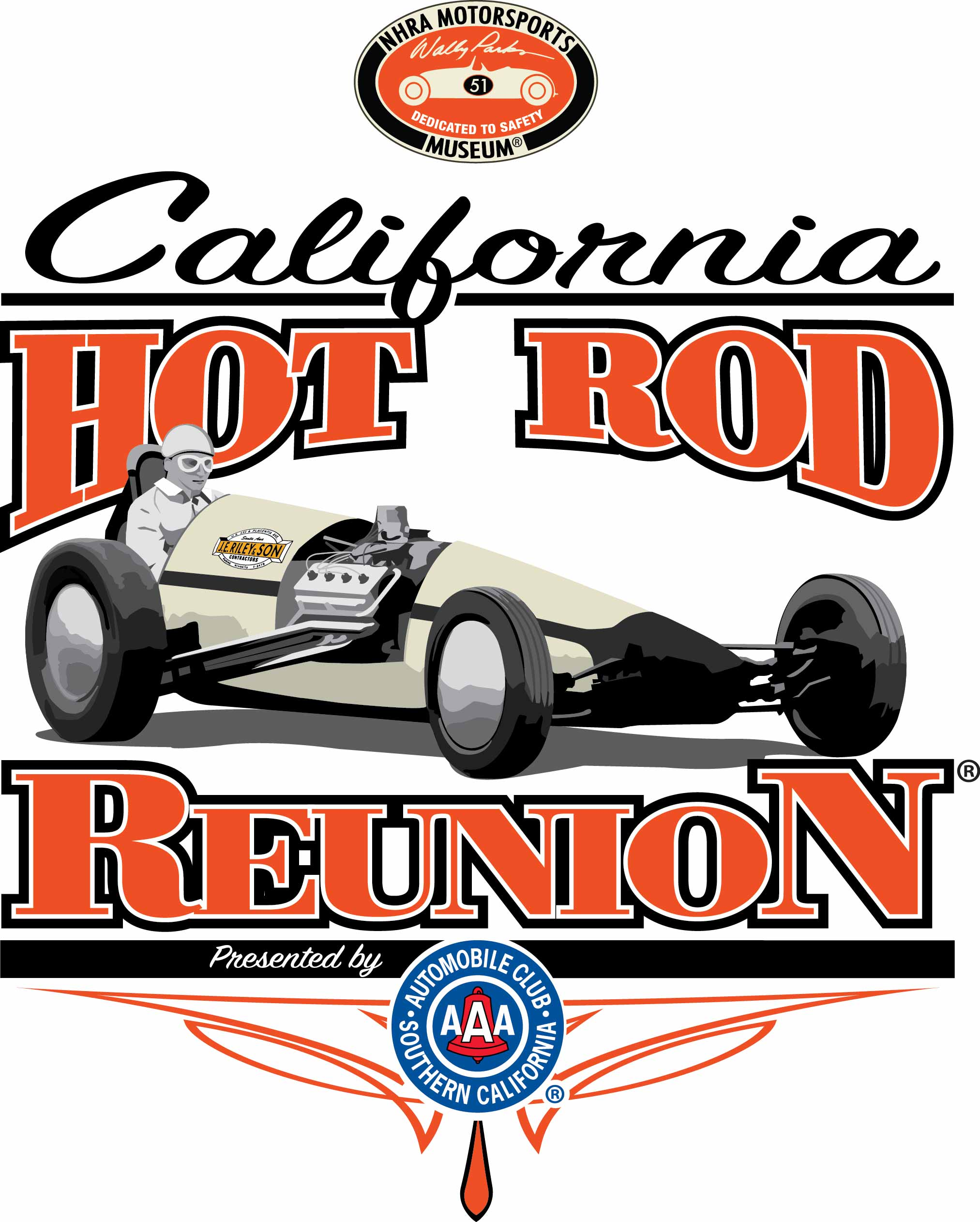 Hot Rod Reunion