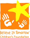 Believe in Tomorrow Logo
