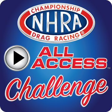 All Access Challenge logo