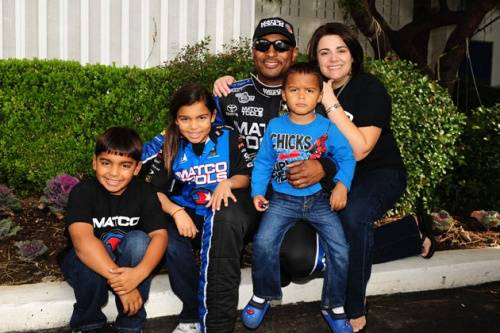 Antron Brown Bio Img