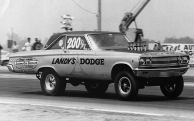 Funny Cars: Who's on first? I dunno     | NHRA