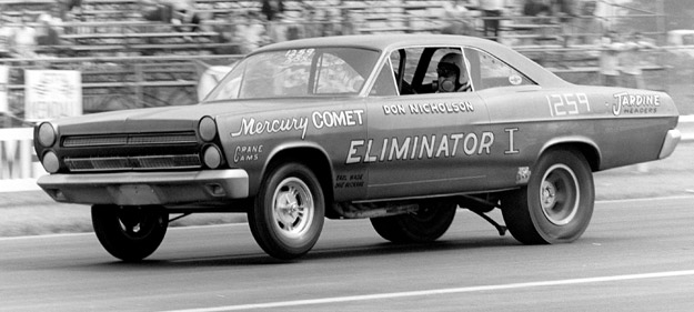 Top 10 Funny Cars