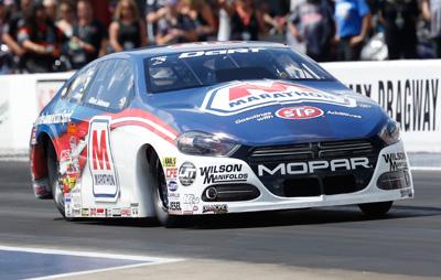 Johnson Marathon Petroleum announce extended sponsorship – Race Car Sponsorship Contract