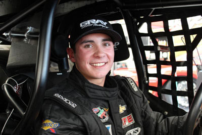 Tanner Gray To Take Over Family S Pro Stock Car For 2017 Nhra