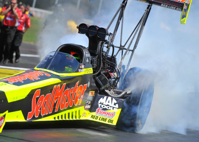 SealMaster Kalitta Motorsports announce contract extension – Race Car Sponsorship Contract