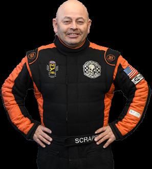 Mike Salinas