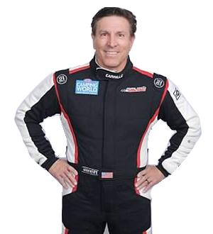 Greg Carrillo