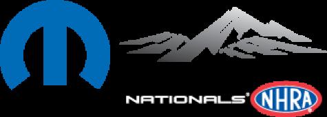 Mopar Mile-High NHRA Nationals