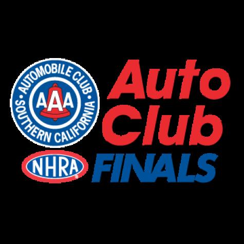 2016 Auto Club NHRA Finals
