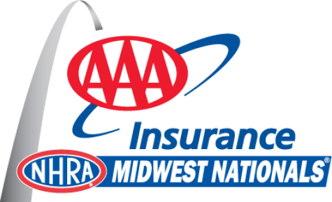 2016 NHRA AAA Insurance Midwest Nationals