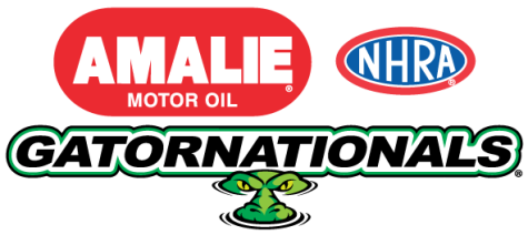 2016 Amalie Motor Oil NHRA Gatornationals