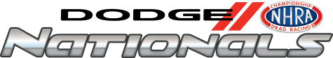 2016 Dodge NHRA Nationals