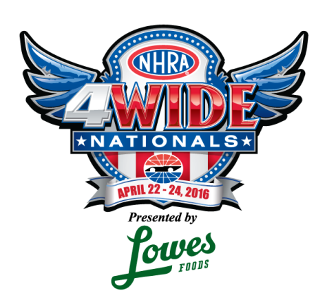 2016 4Wide Nationals