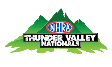 2016 NHRA Thunder Valley Nationals
