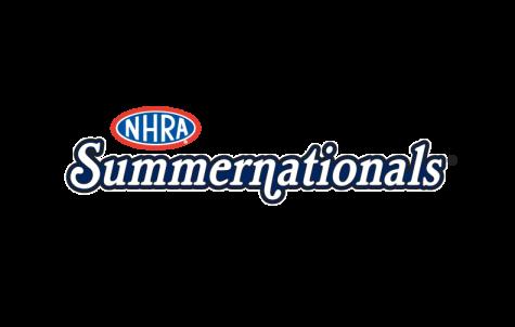 2016 NHRA Summernationals