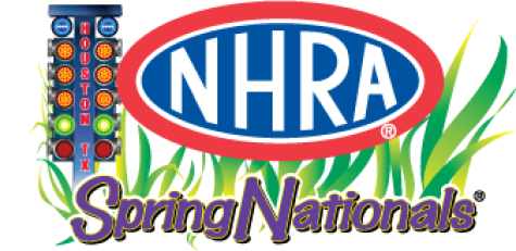 2016 NHRA SpringNationals