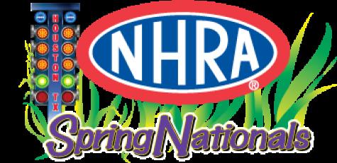 2016 NHRA SpringNationals