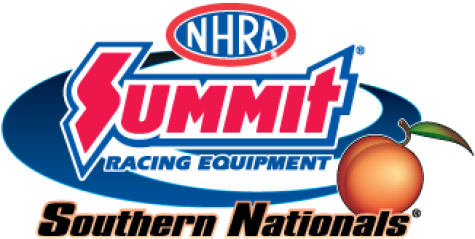 2016 Summit Racing Equipment NHRA Southern Nationals