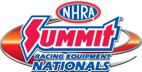 2016 Summit Racing Equipment NHRA Nationals