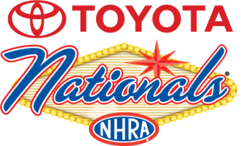 2016 NHRA Toyota Nationals