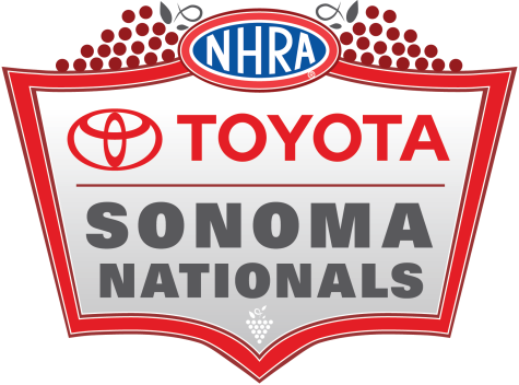 2016 NHRA Toyota Sonoma Nationals