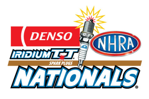 2016 DENSO Spark Plugs NHRA Nationals