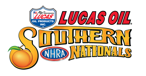 Lucas Oil NHRA Southern Nationals