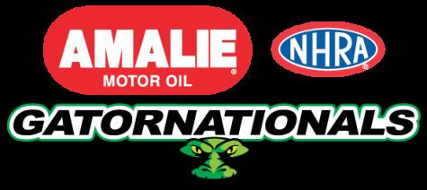 Amalie Motor Oil NHRA Gatornationals
