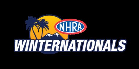 NHRA Winternationals