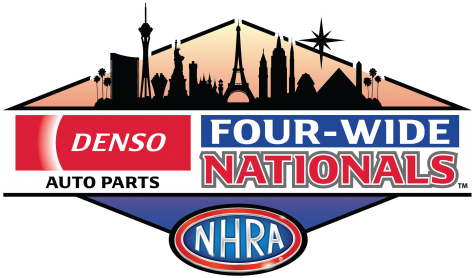 Denso Four-Wide Nationals
