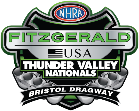 Fitzgerald USA NHRA Thunder Valley Nationals