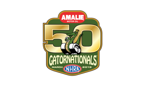 50th Amalie Motor Oil NHRA Gatornationals