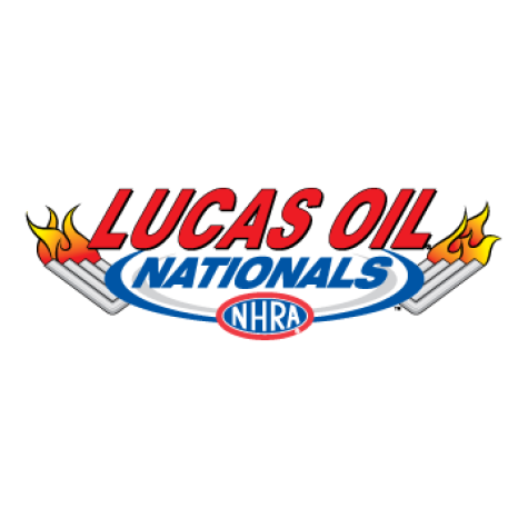 Lucas Oil NHRA Nationals