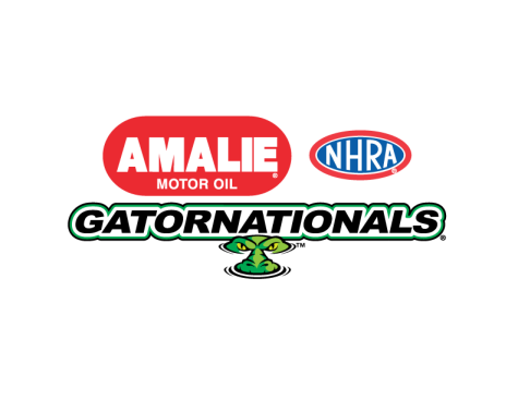AMALIE Motor Oil NHRA Gatornationals *