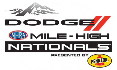 Dodge Mile-High NHRA Nationals Presented By Pennzoil *