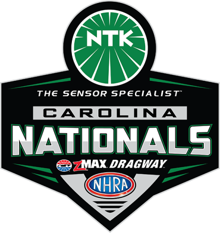 NHRA NTK Carolina Nationals