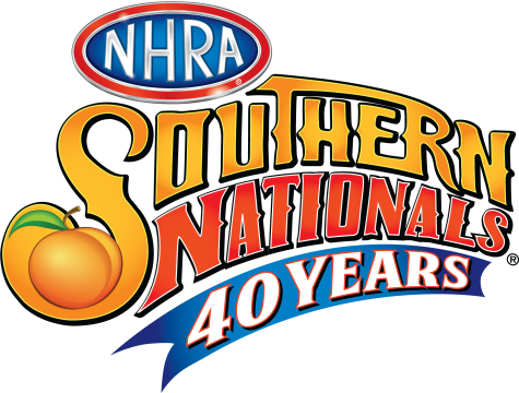 Southern Nationals 2020 logo