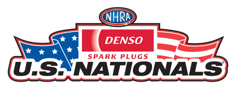 DENSO Spark Plugs NHRA U.S. Nationals