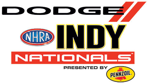 Dodge NHRA Indy Nationals presented by Pennzoil*