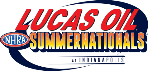 Lucas Oil NHRA Summernationals at Indianapolis*
