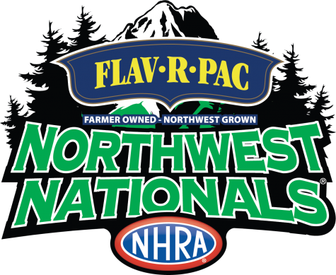 Flav R Pac NHRA Northwest Nationals